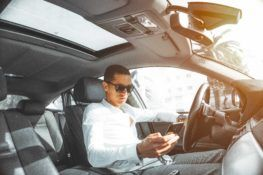 Texas Texting and Driving Laws
