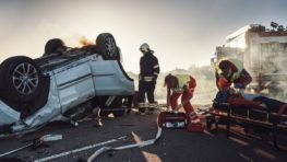 rollover accidents