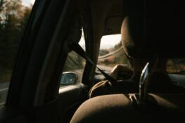 4. Is Falling Asleep While Driving