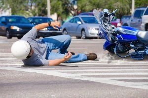 An Oklahoma motorcycle accident lawyer can help you get the maximum compensation for your injuries.