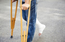 Got injured in an accident? Contact McAlester Personal Injury Lawyer today for a free consultation.
