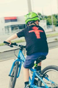 Summer Bike Safety Tips for Kids