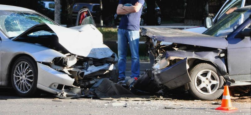 Our New Braunfels car accident lawyers are here for you.