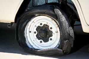 Common tire defects in New Braunfels.