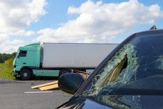 trucking company negligence attorney in South Texas