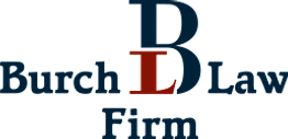 Burch Law Firm Logo