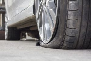 shoulder-drop-off car accidents in new braunfels