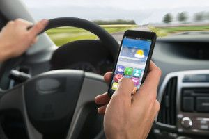 new braunfels texting and driving accident injury attorneys