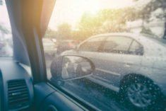 Our New Braunfels TX car accident lawyers represent clients injured in inclement weather accidents.
