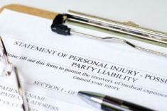 Our New Braunfels personal injury attorneys list details on how to file a personal injury claim.