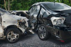 The Schertz car accident lawyers are here to help.