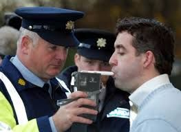 Refusal to Submit to Breath Test in a School Zone