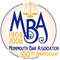Attorneys at our firm are members of the criminal practice committee of the Monmouth County Bar Association