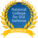 Two of the defense attorneys at our firm have been granted membership in the National College for DUI Defense