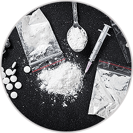 what is a drug distribution charge