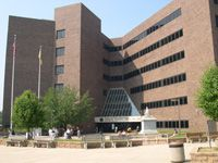 Camden County Superior Court