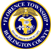 Burlington Township NJ Crest