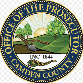 A criminal offense for eluding in Camden County is heard at the Superior Court in the City of Camden including second degree and third degree charges under 2C:29-2b.