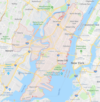 If you were served with a temporary restraining order in West New York, Union City, Weehawken, Hoboken, Secausus or another Hudson County municipality, you will need a Jersey City restraining order attorney to represent you.