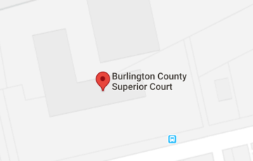 If you were arrested for allegedly committing an aggravated assault on a police officer in Burlington County New Jersey, your case will be heard in Mount Holly at the county courthouse. Our criminal defense firm has attorneys to handle a crime of the third degree or fourth degree for assaulting a police officer in Mt. Holly.
