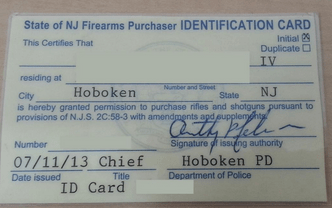 An individual should be represented by the best gun defense lawyer they can find if they do not have a firearm purchasers ID card for a shotgun or rifle in their possession.