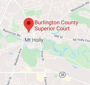 You should retain an experienced criminal attorney immediately if you want to avoid a criminal conviction by gaining admission into the Pretrial Intervention Program in Burlington County.