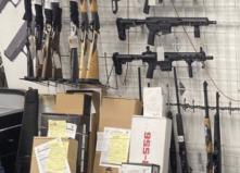 A criminal charge in Burlington County for unlawful possession of a shotgun, rifle, handgun or other weapon has serious consequences so it is in your best interests to contact our Mount Holly Law Firm to speak to a talented defense attorney.