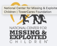 The Nation Center for Missing and Exploited Children pursue individuals who possess or distribute child pornography.