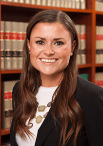 Attorney Ashley Banks