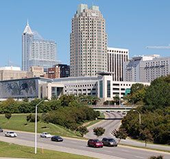 Raleigh lawyers serving the Triangle of North Carolina