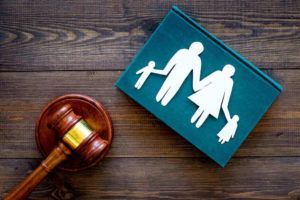 family law representation