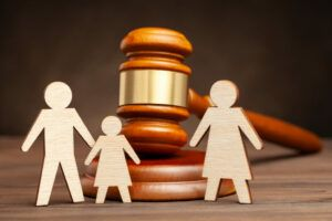 gavel and family parental rights