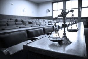 How Do Criminal Cases Typically Proceed?