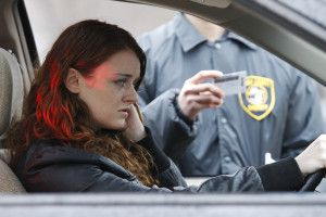 New Jersey DWI and DUI Charges – Illegal Search and Seizure