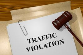 Facing Traffic Charges in Freehold? Contact our New Jersey Traffic Violation Attorney for help.