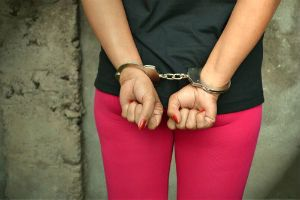 hose charged with second, third, and fourth-degree shoplifting who have otherwise clean records can participate in New Jersey's Pretrial Intervention (PTI) program.
