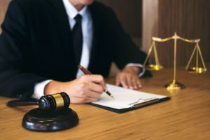 Lawyer consultation for conditional dismissal.