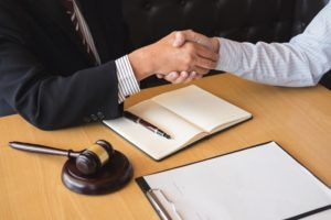 Client asking for lawyer's help on pre-trial intervention program.