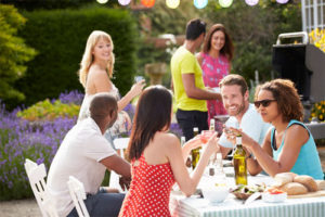 Strategies To Avoid Impaired Driving During Summer Parties