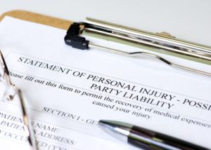 Barnaby Personal Injury Lawyer