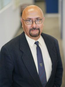 Bojan Petrovic - ICBC Settlement Claims Case Manager, Vancouver