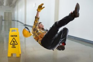 How Much Are Slip and Fall Settlements Worth?