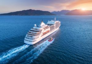 Cruise Ship Accident Claims in Vancouver
