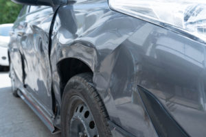 Getting Your Car Fixed After an Accident