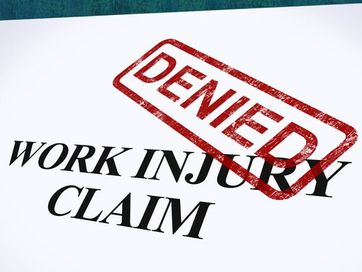 Should You Appeal a Denial of a Workers' Compensation Claim in Portland?