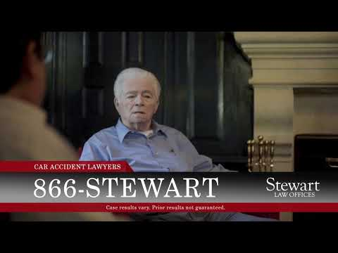Auto Accident Attorney - Rock Hill, SC - Stewart Law Offices