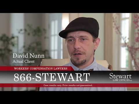 Workers Comp Lawyer - Rock Hill, SC - Stewart Law Offices