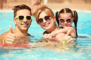 summertime water safety tips