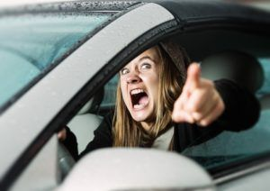 How to deal with road rage - Stewart Law Offices