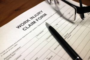 Workers' Comp Claim Timeline